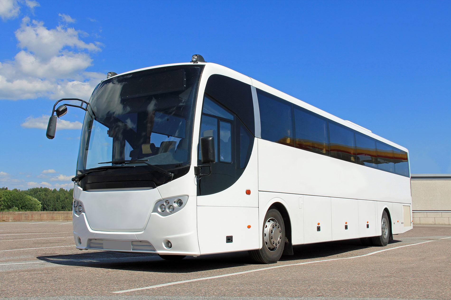 bus panelbeating